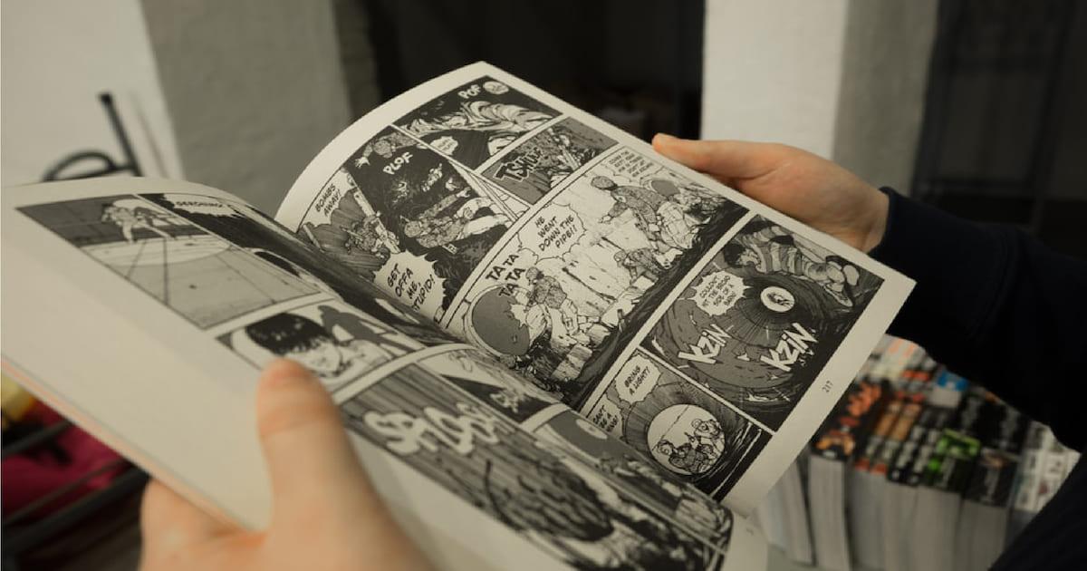 漫画インフルエンサーのフォロワーに宣伝できる