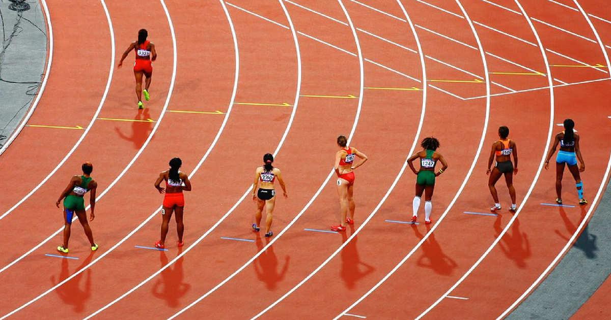 2020年のオリンピックに乗っかるのも注意が必要