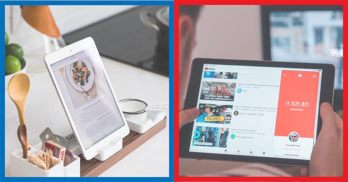 Facebook動画とYouTubeはどちらがおすすめ?