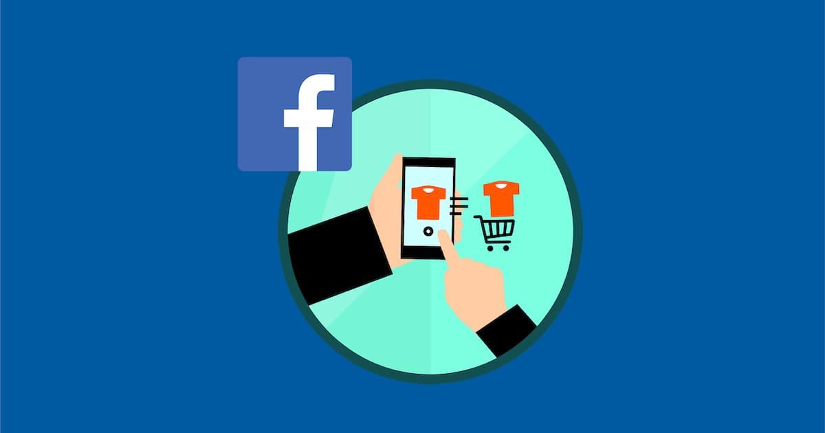 Facebookのショップ機能とは?