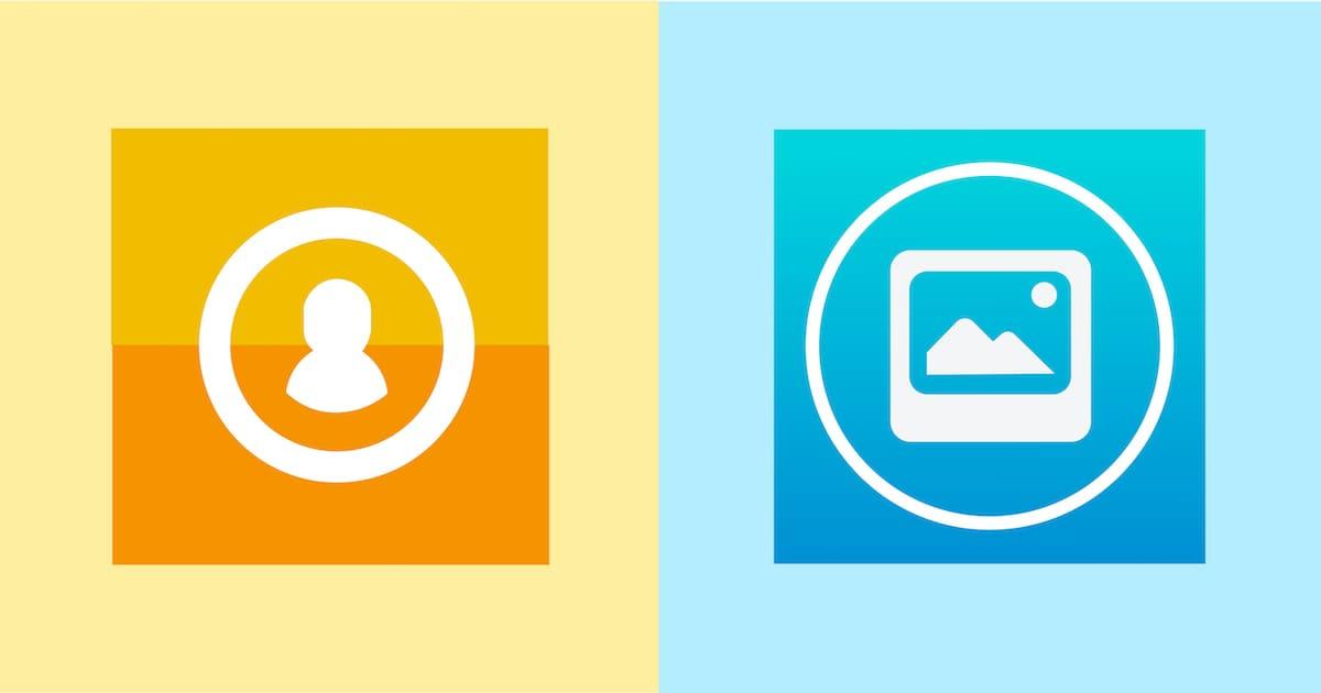 スマートフォンで画像の解像度を確認する方法
