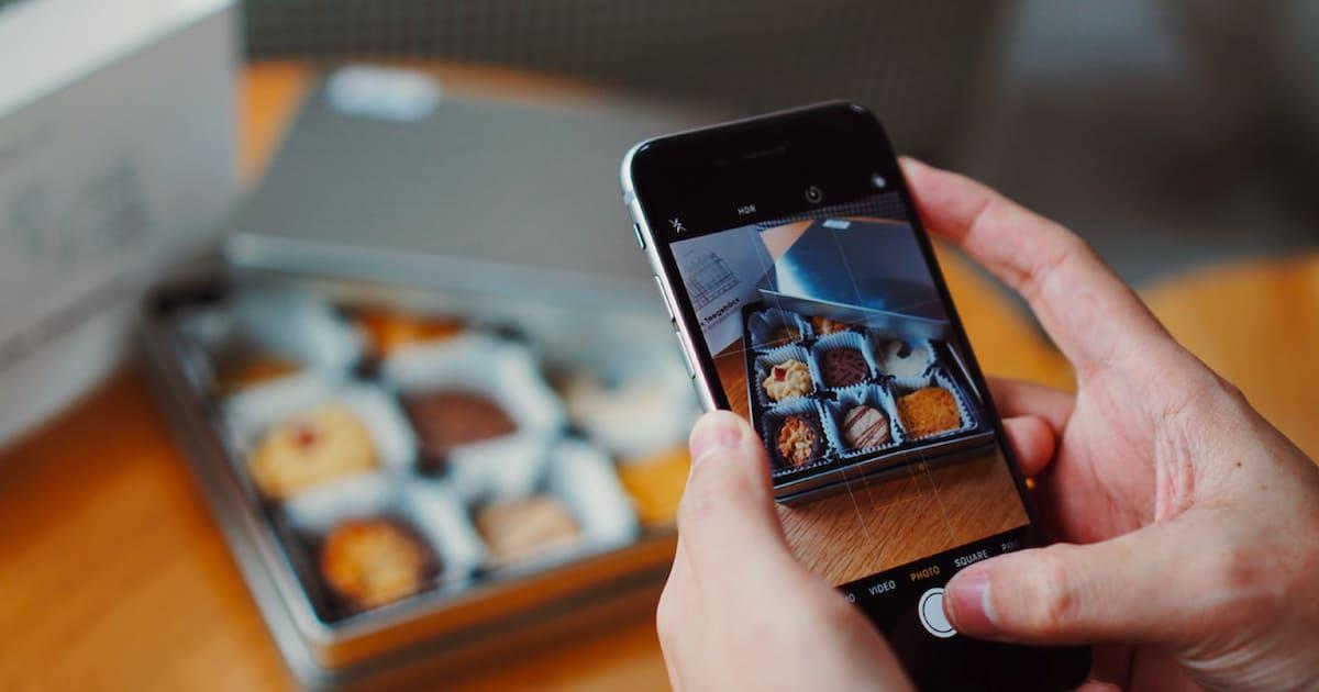 対応しているのはiPhoneのポートレートモードで撮影した写真が中心